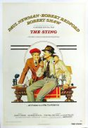 Filmes de Poker: The Sting (1973) de George Roy Hill