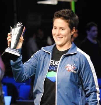 Vanessa Selbst venceu o NAPT Mohegan Sun