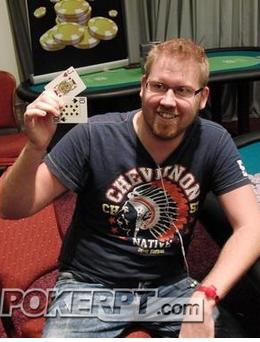 Henrik Grandlund conquista DSO Marraquexe (World Poker Tour arranca a 27 Novembro!)