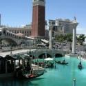 Las Vegas Sand Corporation prepara construção de um Resort em Espanha