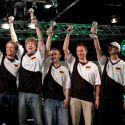 Alemanha Vence World Cup of Poker V