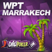 ChiliPoker: WPT Marrakech Mega Super Satélite