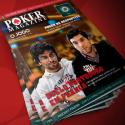 Poker Magazine #16 está hoje nas bancas e é grátis com OJogo