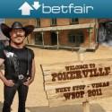 Pokerville Betfair - Próxima paragem Las Vegas!