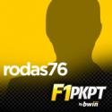 Rodolfo Fernandes deu corda às rodas e ganhou o GP Alemanha