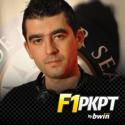 Luís Hormonas Henriques vence última etapa da F1PKPT by Bwin