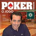 Poker Magazine de borla com OJogo: o Sócio tá na capa!