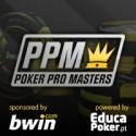 Já tens lugar no Poker Pro Masters? São €25.000 para o vencedor!