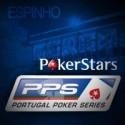 Arranca hoje o Portugal Poker Series Espinho - Live Report PokerPT.com