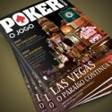 Poker Magazine - É gratuita e está hoje nas bancas!