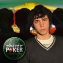 Team Portugal fora da World Cup of Poker