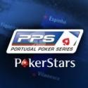 15 entradas distribuídas no último satélite para o Portugal Poker Series #3