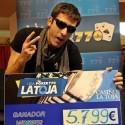 Pedro Fanzeres ficou em 4º na Etapa #11 da Liga Poker770 La Toja
