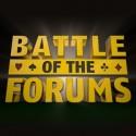Representa o Fórum PokerPT no Battle of The Forums