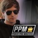 A caminho da Final Poker Pro Masters: O trajecto de David Abreu (19 Jog - 12V - 7D - 63,1%)