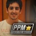 A caminho da Final Poker Pro Masters: O trajecto de Filipe Silva (23 Jog - 16V - 7D - 69,5%)