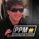 A caminho da Final Poker Pro Masters: O trajecto de André Moreira (22 Jog - 16V - 6D - 72,7%)