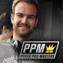 A caminho da Final Poker Pro Masters: O trajecto de André Cohen (23 Jog - 17V - 6D - 73,9%)