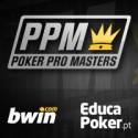 Hoje ficamos a saber quem é o Poker Pro Master
