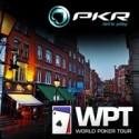 A PKR Poker leva-te a Dublin para jogar o WPT