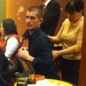 Gus Hansen juntou-se aos cash games de Macau