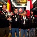 Perú venceu a World Cup of Poker 2012