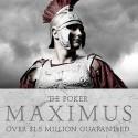 The Poker Maximus: mais de $1.5 Milhões Garantidos