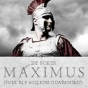 Recta final do The Poker Maximus - 4 Main Events por se jogar!