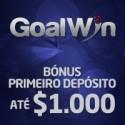 Joga na GoalWin com multiplicador de 4x EducaPontos
