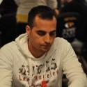 André Roddias Dias assina pela Lock Poker Pro Team