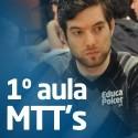1º aula de MTT's este domingo com João Barbosa