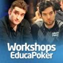Workshop EducaPoker.pt cancelado