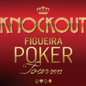 12 entradas distribuidas para o KO Figueira Poker Tour!