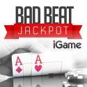 Bad Beat Jackpot já vai em mais de €700.000