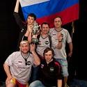 Russia vencedora da World Cup of Poker 2013