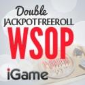 Joga hoje mesmo uma raked hand e podes reservar o teu lugar nas WSOP