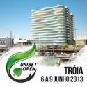 Aproveita os últimos satélites ao vivo para o Unibet Open Tróia