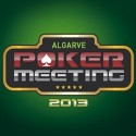 Semana 20 do Algarve Poker Meeting com torneios de €25 e €60