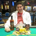 Blair Hinkle volta a ganhar WSOP Circuit de Council Bluffs