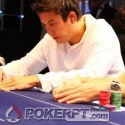 Johnny Lodden lidera EPT Grand Final
