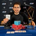 Steven Silverman ganhou o High Roller de €25.000 da EPT Grand Final