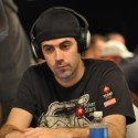 Jason Mercier lidera Super High Roller de €100.000