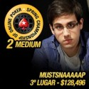 MustSnaaaaap 3º no SCOOP 2M - prémio de $128,496