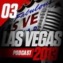 Las Vegas Podcast #3: 'Phil Helmuth foi chorar para o Twitter. É o normal não é?'