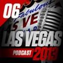 Las Vegas Podcast #6: 'Sabes quem apareceu na Bobby's Room? Howard Lederer. Não.. Juro!