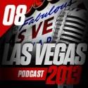 Las Vegas Podcast #8: 'Como é que um nit como tu, vai longe num torneio (flex) 6max?'