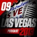 Las Vegas Podcast #9: 'Eliminar o Phil Hellmuth Heads Up é como tirar um doce a um menino'