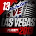 Las Vegas Podcast #13: 'Timex acaba por fazer de casa de apostas'