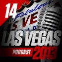 Las Vegas Podcast #14: 'Open Face Chinese Poker a $500 o Ponto. Pronto, começou a WSOP deles'