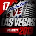 Las Vegas Podcast #17: 'Dan Kelly não é o Usain Bolt porque falha o sprint final'